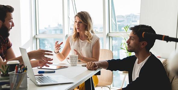 Explica a tus empleados qué es la retribución flexible de un modo sencillo