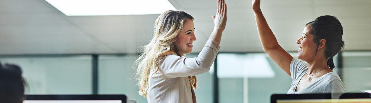 Reconocimiento de empleados: 5 buenas prácticas