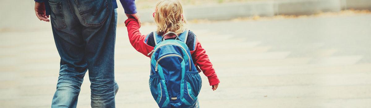 6 claves para ayudar a tus hijos a adaptarse a la guardería