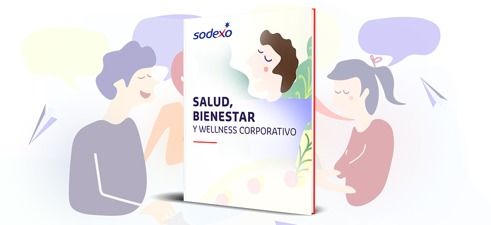 Salud, Bienestar y Wellness Corporativo