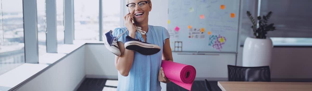 5 beneficios de incorporar el deporte a la empresa