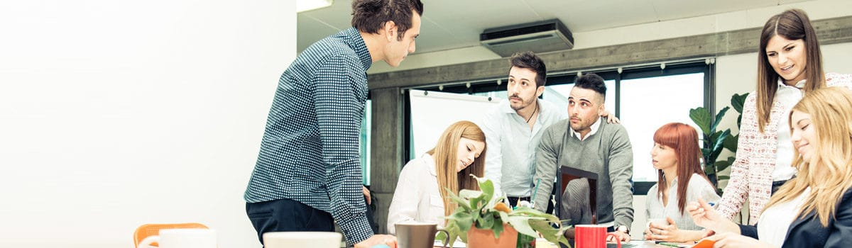 5 ideas para motivar a su equipo comercial en tiempos de crisis