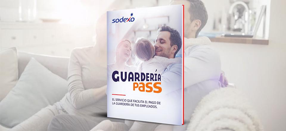 Guía   Guardería Pass