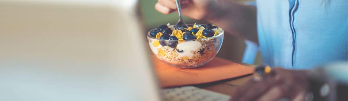 5 consejos para que tu equipo lleve una dieta saludable esta primavera