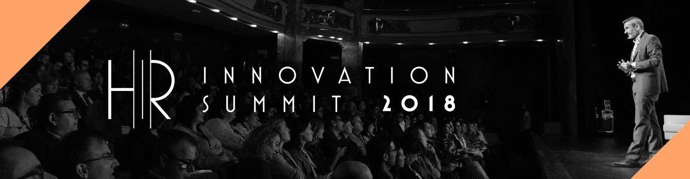 HR Innovation Summit 2018: la cita obligatoria para recursos humanos en Madrid