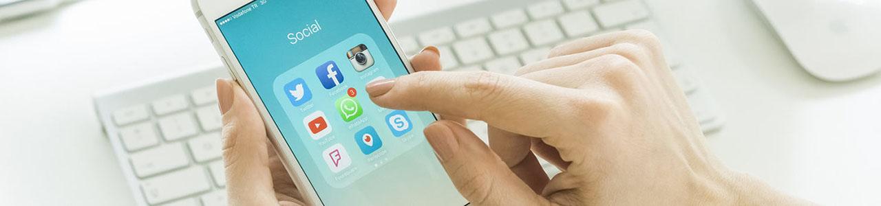 Cómo usar las redes sociales para atraer el talento