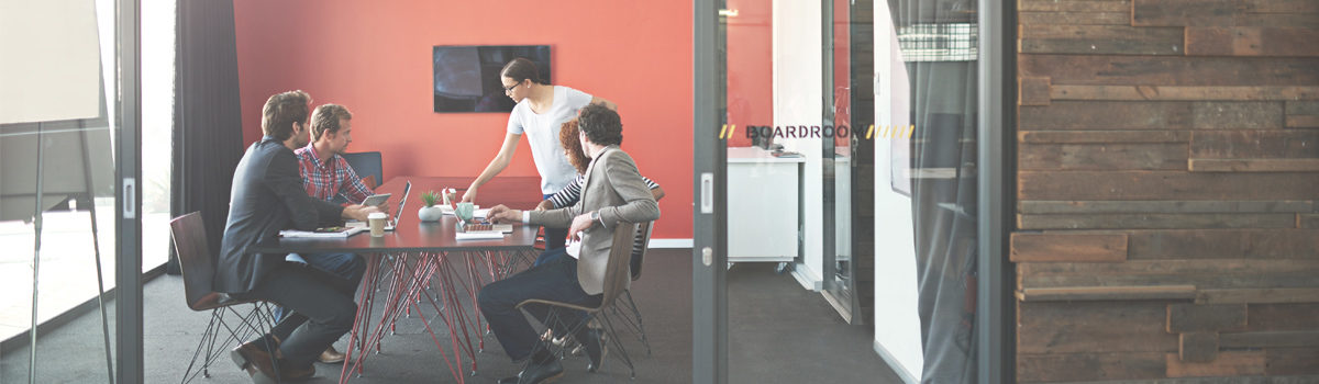4 tendencias clave que están cambiando nuestra manera de trabajar