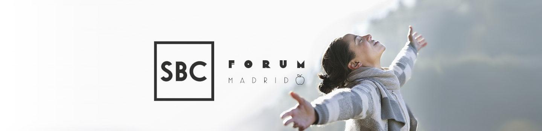 SBC Forum 2018, el primer congreso sobre salud, bienestar y conciliación para RRHH