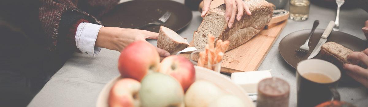 4 consejos de nutrición para mantenerte fuerte este otoño