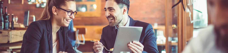 Cheque y tarjeta Restaurante Pass: la forma más sencilla de incorporar la retribución flexible a tu empresa