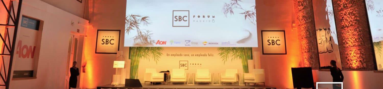 Salud, Bienestar y Conciliación, tres pilares de la gestión del talento en el SBC Forum