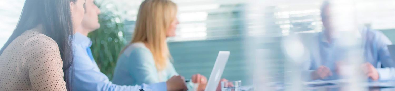 Las 9 características clave de los departamentos de administración en 2020
