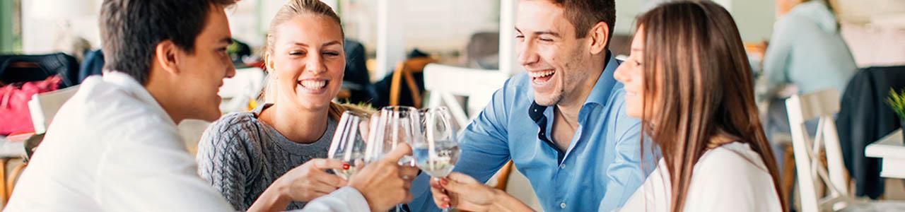 Las principales ventajas de usar cheque y tarjeta Restaurante Pass
