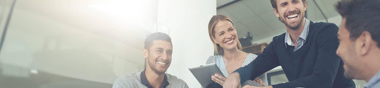 Cómo diseñar un plan de beneficios sociales que motive a toda tu plantilla