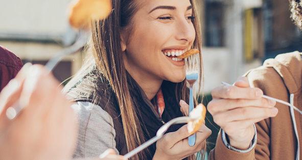 Las principales motivaciones de usar cheque y tarjeta Restaurante Pass