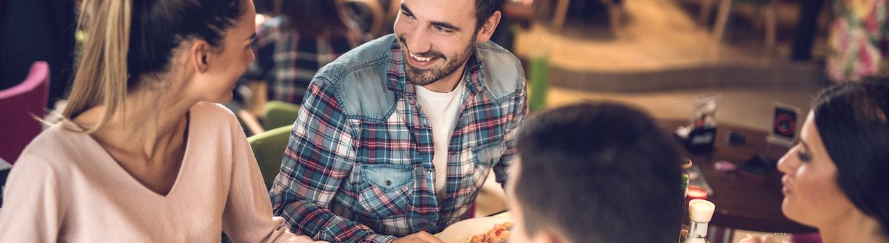 Cómo se contrata Restaurante Pass