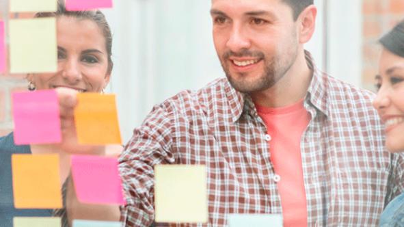 6 consejos para establecer objetivos que vas a cumplir con seguridad