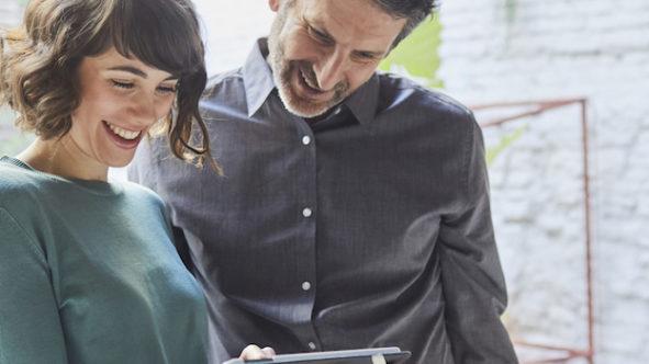 Por qué la plataforma de retribución flexible de Sodexo es perfecta para una pyme o pequeña empresa