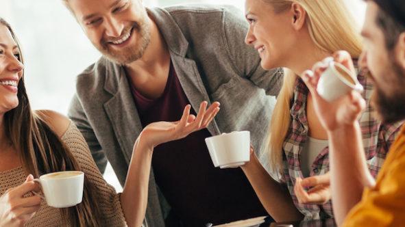 Las 5 ventajas de los tickets restaurante en la pequeña empresa
