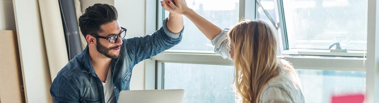Las 6 ventajas de los beneficios sociales para la pequeña empresa o micropyme
