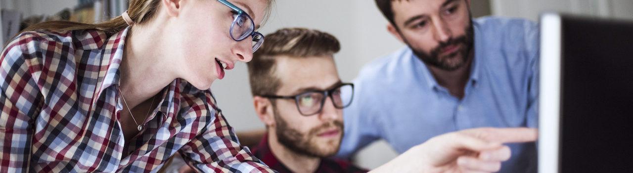 Las 8 ventajas de la plataforma de retribución flexible de Sodexo para las pequeñas empresas