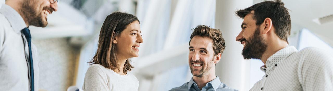 Las 6 estrategias más punteras en conciliación empresarial