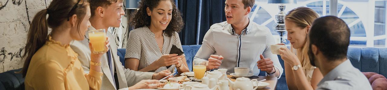 La gestión del ticket y tarjeta Restaurante en la pequeña empresa