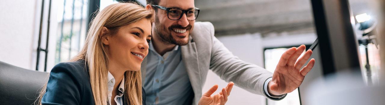 ¿Cómo aplicar la gestión Agile en departamentos de administración?