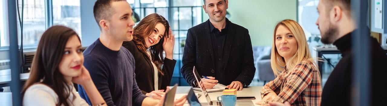 Retribución flexible en la pequeña empresa