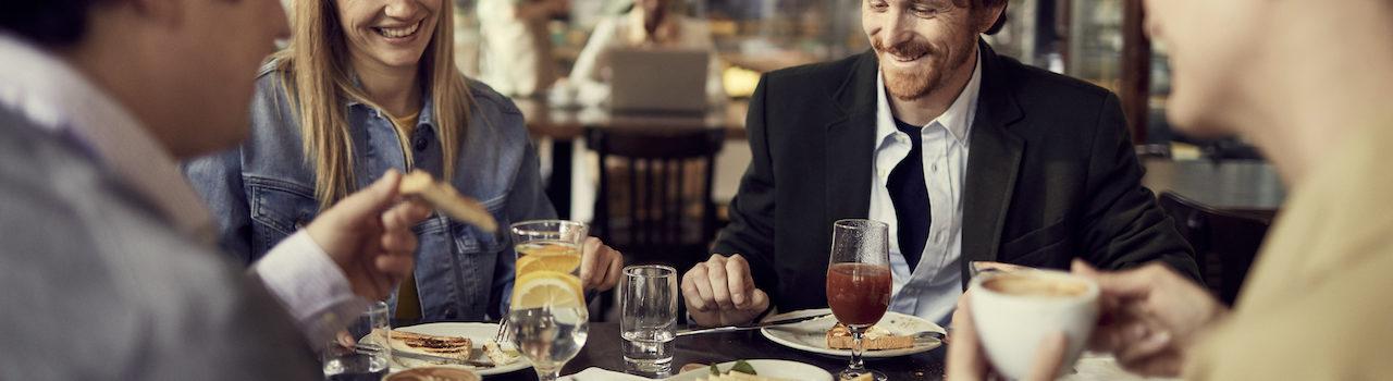 Los tickets restaurante ya no son solo para grandes empresas