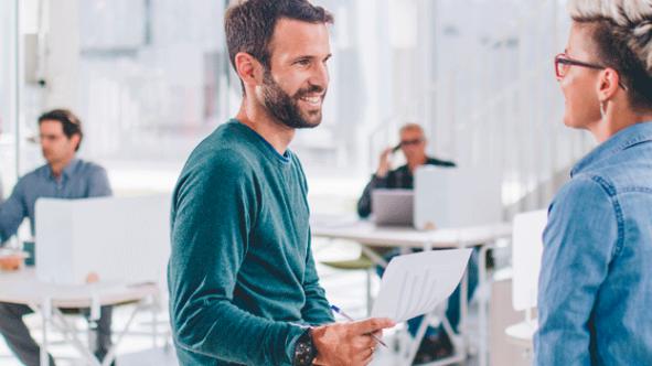 4 consejos para potenciar el employer branding de tu empresa