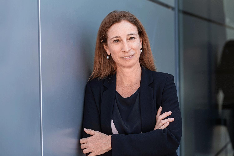 Elena Celda, nueva CEO