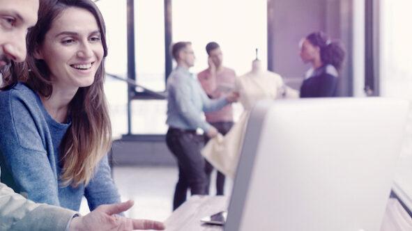 Cómo pueden mejorar la experiencia del empleado las nuevas tecnologías