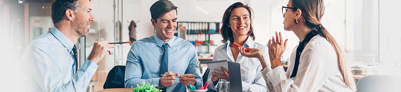 6 maneras de aumentar la satisfacción de los empleados