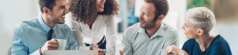 El compromiso de los empleados: cómo impulsarlo en la empresa