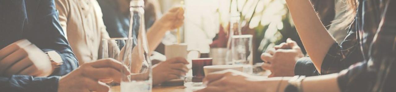 La guía de Restaurante Pass para pequeña empresa