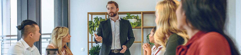 6 estrategias para aumentar el compromiso laboral en tu empresa