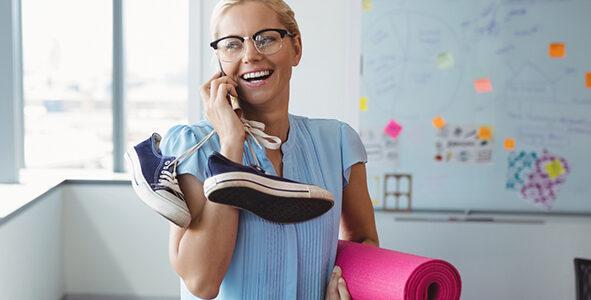 Las ventajas de implementar el wellness corporativo en tu empresa