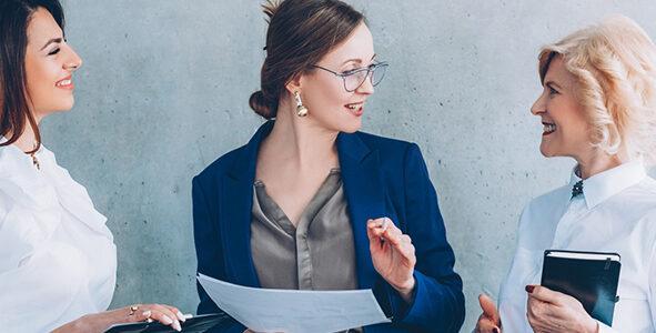 Qué impacto tiene la igualdad de género en las empresas
