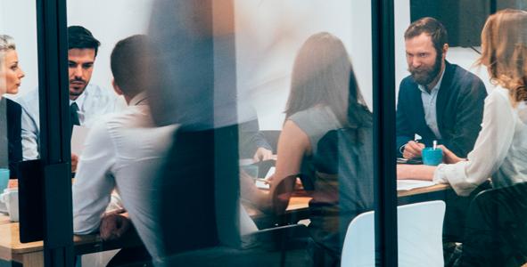 La paridad en la dirección de las empresas mejora la retención de talento y los resultados económicos
