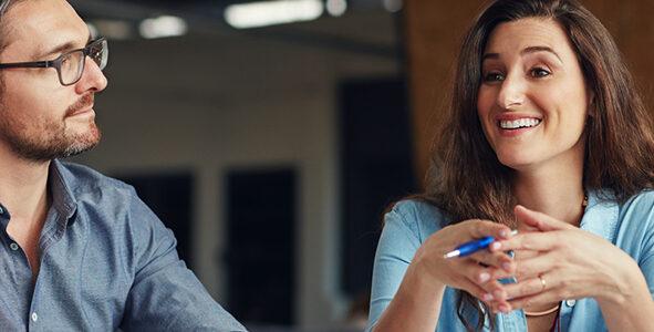 ¿Por qué es importante la igualdad de género en la empresa?