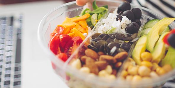 Cultura empresarial: la alimentación como pilar fundamental