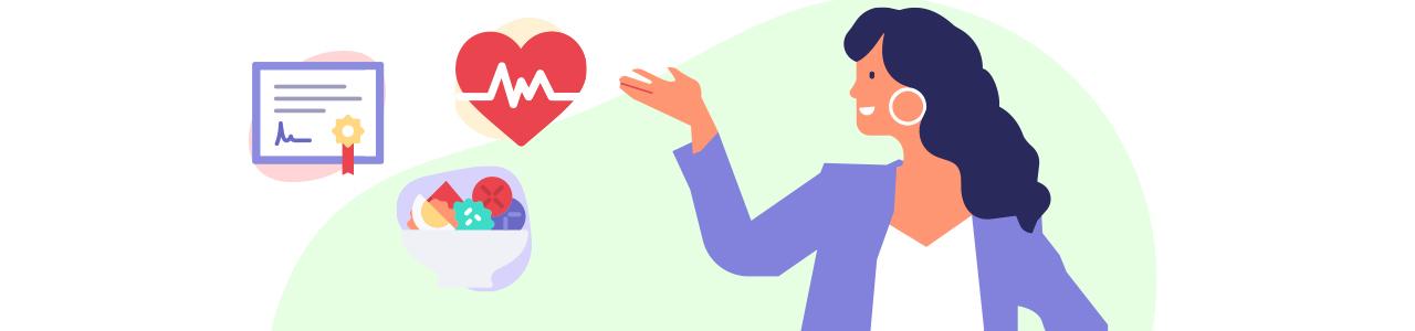 Cómo los beneficios a empleados te pueden ayudar a construir tu propuesta de valor al empleado
