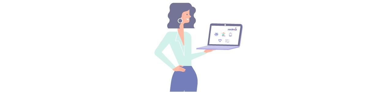 Cómo los beneficios a empleados ayudan a digitalizar tu empresa