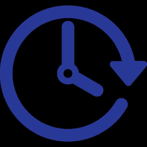 Lograr objetivos en menos tiempo